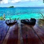 Foto de Tepanee Beach Resort