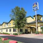 Best Western Parsons Inn Foto
