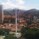 Foto de Medellin Metrocable