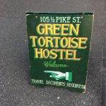 The Green Tortoise Hostel Foto