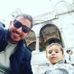 Hagia Sophia Hotel Istanbul Old City Foto
