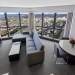 Altitude Suite with 2 Bedrooms