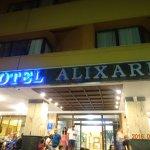 Photo de Hotel Alixares