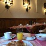 Gästehaus im Stift St. Florian Foto