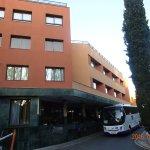 Foto de Hotel Alixares