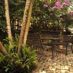 Photo de Dream Cafe & Guest House