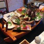 Hanaasagi Foto