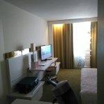 Foto van Hotel BLOOM!