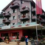 Parkhotel Schoenegg Foto