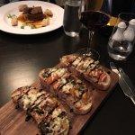 Photo de Zest Restaurant & Bar