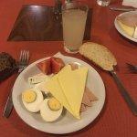 Photo de Marilena Hotel
