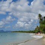 Photo de Les Salines Beach