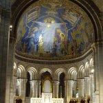CHOEUR de la Basilique du Sacré Coeur