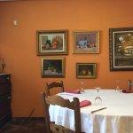 Foto de Restaurante Días de Vino y Rosas