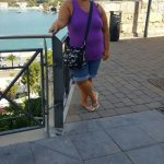 Mahon Port Foto