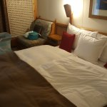 Bilde fra Hotel Cristal