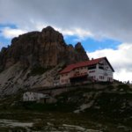 Locatelli小屋