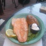 Clarke's Restaurant Foto