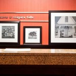 Foto di Hampton Inn Niagara Falls