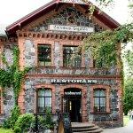 "Hotel ""Sigulda"" restaurant"
