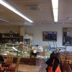 Cafe - Patisserie Tiina-Elina