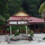 Redang Mutiara Beach Resort Image