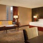 Hilton Fort Worth Foto