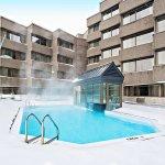 Delta Hotels Quebec Foto