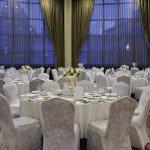Ankara HiltonSA Resmi
