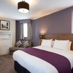 Innkeeper's Lodge Brighton Patcham family room