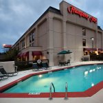 Photo of Hampton Inn Atlanta/Newnan