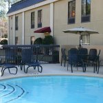 Photo of Hampton Inn Atlanta Peachtree City