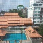Photo de Khum Phucome Hotel