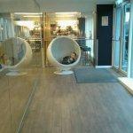 Generator Copenhagen Foto