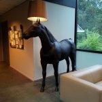 Foto de Woudschoten Hotel & Conferentiecentrum