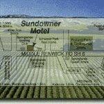 Photo of ASURE Sundowner Motel