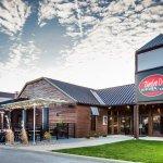 Photo de Hampton Inn Iowa City / Coralville