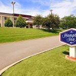 Hampton Inn Madison East Towne Mall Area Foto
