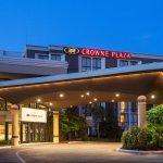 Crowne Plaza Jacksonville Airport Hotel