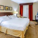 Holiday Inn Express Canton Foto