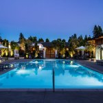 Foto de Napa Valley Marriott Hotel & Spa