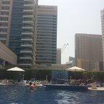 Marina View Hotel Apartments Foto