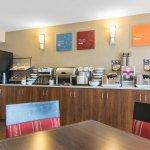 Foto de Comfort Inn - Dartmouth