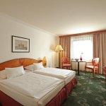Foto de Arcotel Wimberger Hotel