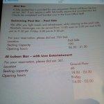 Foto de Hotel Al Madinah Holiday