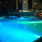 Foto de Sherwood Breezes Resort