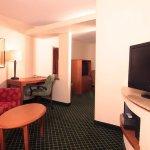 Fairfield Inn & Suites Louisville North Foto