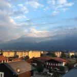 Photo de Hotel Kapeller Innsbruck