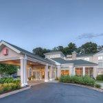 諾沃克希爾頓花園酒店