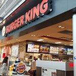 Burger King resmi